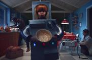 """Finish """"who cleans the cleaner"""" by Wieden & Kennedy London"""