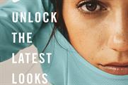 """Nike Women """"styleguide"""" by R/GA London"""