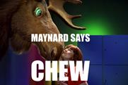 Maynards 'Maynard says chew' by Fallon