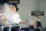 """DWP """"Get to know your pension"""" by M&C Saatchi"""