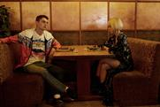 """Diesel """"JoggJeans: Made to run away"""" by Publicis Italy"""