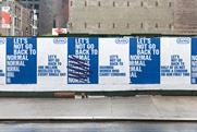 "Durex ""Let's not go back to normal"" by Havas London"
