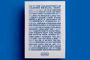 "Durex ""Challenge the norms"" by Havas London"