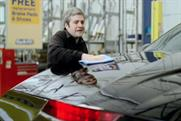 Kwik-Fit 'Amazed' by DDB UK