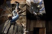 Wrangler 'stunt' by Fred & Farid