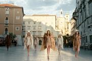 Lynx 'even angels will fall' by BBH London