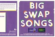 Cadbury's 'big swap' Fallon