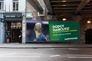 "Paddy Power ""All is forgiven"" by Octagon"