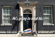 "Weetabix ""No.10"" by Bartle Bogle Hegarty London"