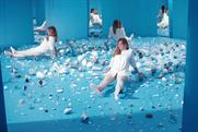 """Bombay Sapphire """"Discover the possibilities within"""" by AMV BBDO"""