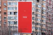 """Coca-Cola """"Feel it"""" by Publicis Italy"""