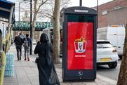"KFC ""#UntilWeCanFingerLickAgain"" (Mother London)"