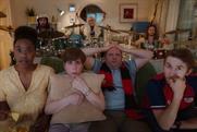 "Ladbrokes ""Drummers"" by Neverland"