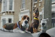 "McDonald's ""Dash hounds"" by Leo Burnett London"