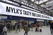 "Mylk ""End of milk"" by Grey London"