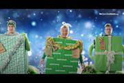 "Paddy Power ""Pundits"" by Chief"