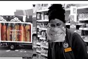 """Sainsbury's """"Thank you"""" by Wieden & Kennedy London"""
