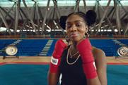 "Sports Direct ""Sport starts here"" by Mox London"