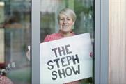 """Channel 4 """"The Steph Show: Staying indoors"""" by 4Creative"""