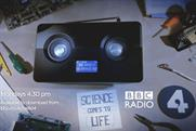 BBC Radio 4 'science' by Devilfish