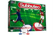 "The Football Association ""Subbuteo: Women's FA Cup final limited edition set"" by Ogilvy UK"