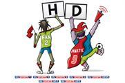 Virgin Media 'Sports fans' by Rainey Kelly Campbell Roalfe/Y&R