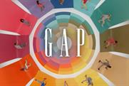 Behind the scenes: Gap builds giant human zoetrope for ad with Yard NYC