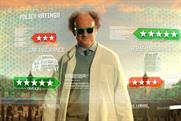 "Gocompare.com ""optician"" by Fold7"