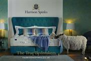 "Harrison Spinks ""The True Bedmakers"" by Brass Agency"
