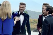 "Haig Club ""welcome"" by Adam & Eve/DDB"