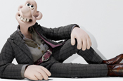 Harvey Nichols 'Wallace and Gromit' by DDB London