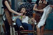 "Heineken ""the city"" by Wieden & Kennedy Amsterdam"