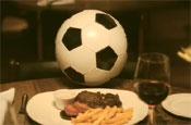 ITV 'Euro 2008' by ITV Creative