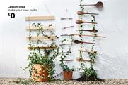 """Ikea """"The Lagom collection"""" by Proximity London"""