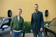 Keanu Reeves and Alex Winter reunite for epic Porsche adventure