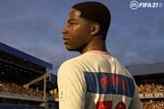 "EA Sports and Kiyan Prince Foundation ""Long live the Prince"" by Engine Creative"