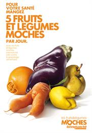World's Talking About...Inglorious fruits and vegetables