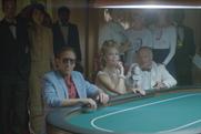 """Mikado """"casino"""" by Fallon London"""
