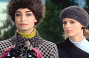 Marks & Spencer 'Christmas belles' by Rainey Kelly Campbell Roalfe/Y&R