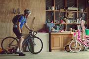 """Mars """"bike"""" by Abbott Mead Vickers BBDO"""