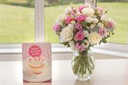 "Moonpig.com ""Moonpig flowers"" by Wordley Production Partners"