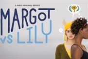 """Nike """"Margot vs Lily"""" by Wieden & Kennedy"""
