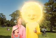 "Nivea ""Mr Sun"" by FCB Inferno"