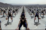 Under Armour 'Rule Yourself' by Droga5