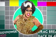 """Paddy Power Bingo """"Guess or Drag it out"""" by VCCP"""