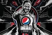 "Pepsi Max ""Play never stops"" by Abbott Mead Vickers BBDO"