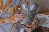 Pizza Pops 'robot friend' by Cossette Communications Toronto