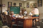 "St John Ambulance ""Nursery Rhyme Inc"" by Bartle Bogle Hegarty"