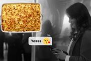 """Sainsbury's """"What's for dinner?"""" by Wieden & Kennedy London"""