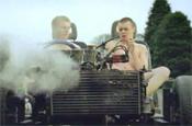 Seabrook Crisps 'blah TV' by Propaganda